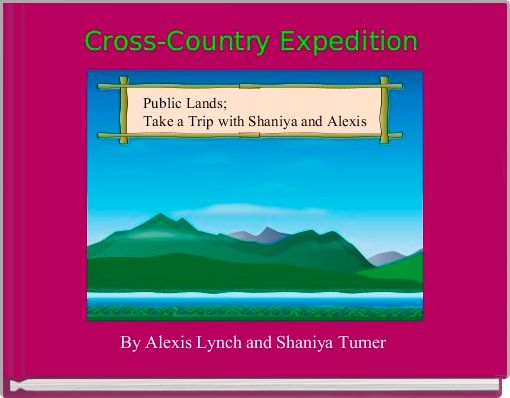 Cross-Country Expedition