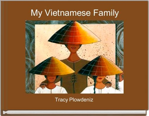 My Vietnamese Family