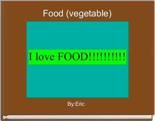 Food (vegetable)