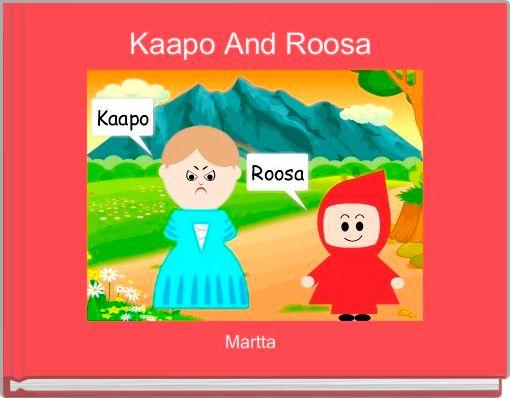 Kaapo And Roosa