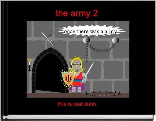 the army 2
