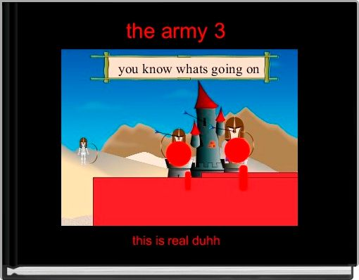 the army 3