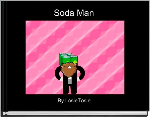 Soda Man