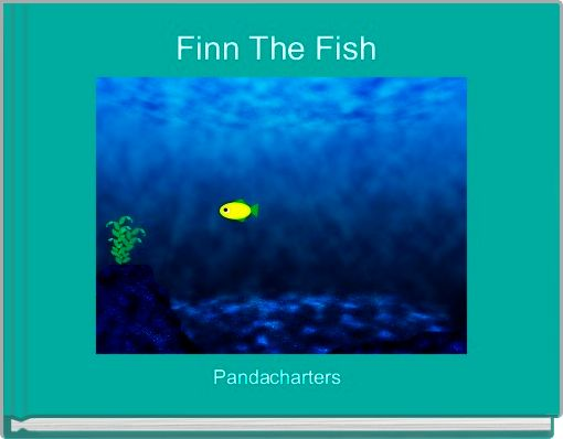 Finn The Fish