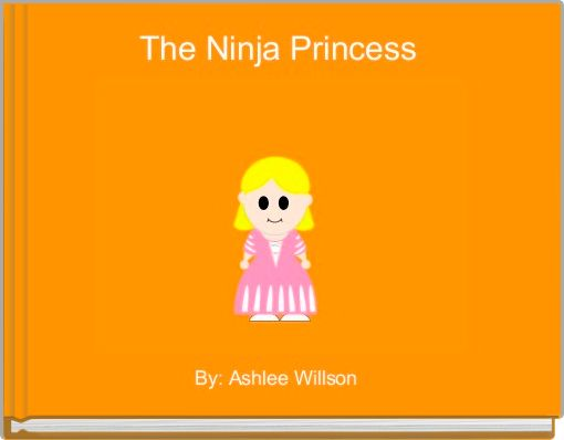The Ninja Princess