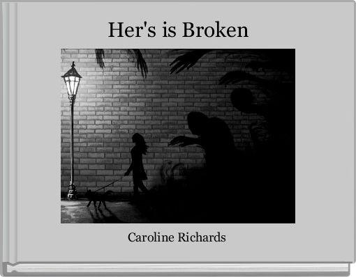 Her's is Broken