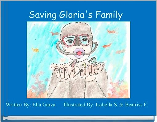 Saving Gloria's Family