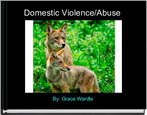 Domestic Violence/Abuse