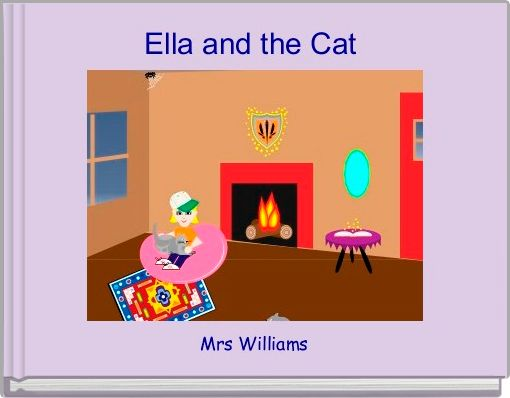 Ella and the Cat