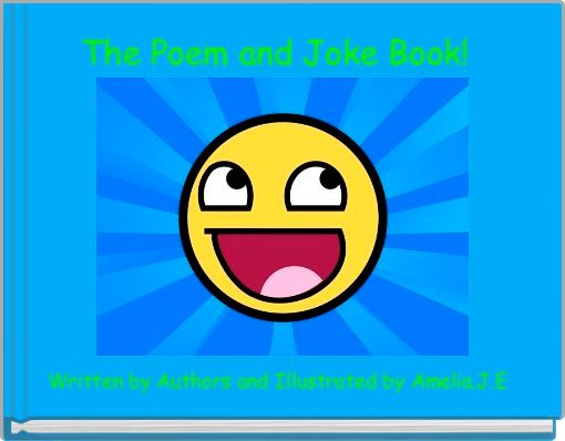 The Poem and Joke Book!