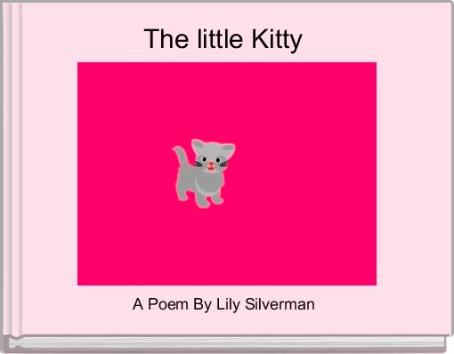 The little Kitty