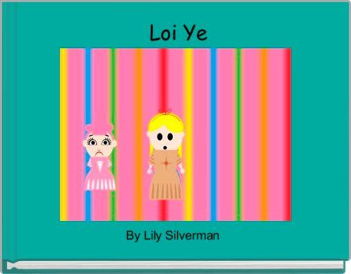 Loi Ye