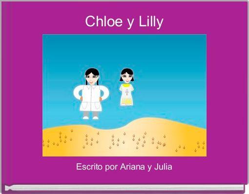 Chloe y Lilly