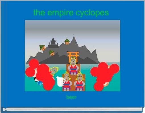 the empire cyclopes