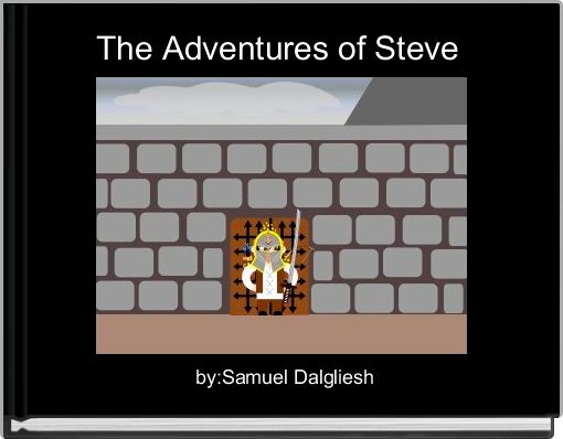 The Adventures of Steve