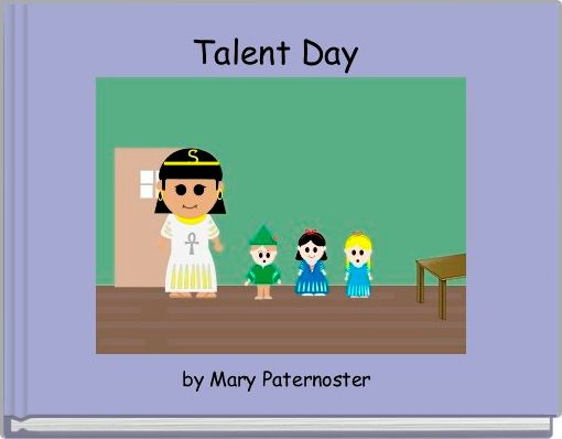 Talent Day