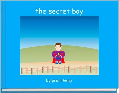 the secret boy