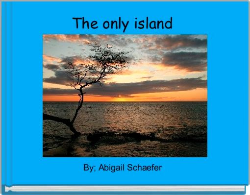 The only island