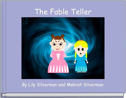The Fable Teller