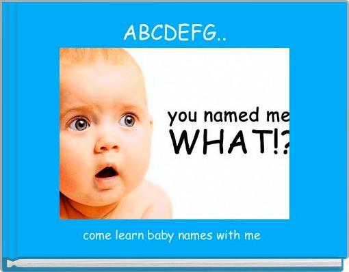 ABCDEFG..