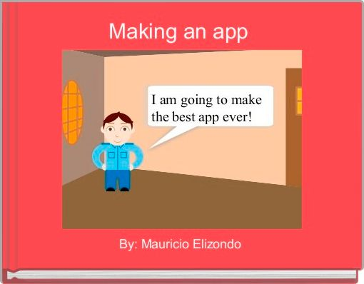 Making an app