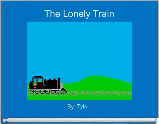The Lonely Train