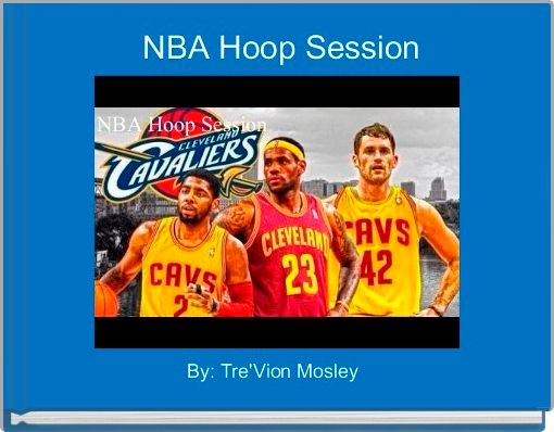 NBA Hoop Session