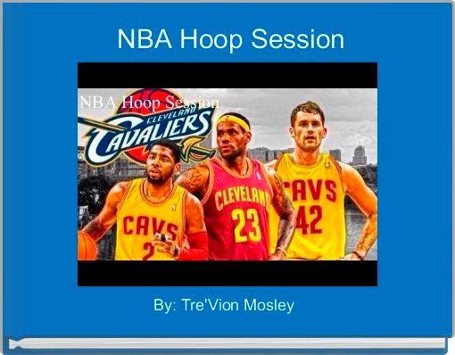 NBA Hoop Session