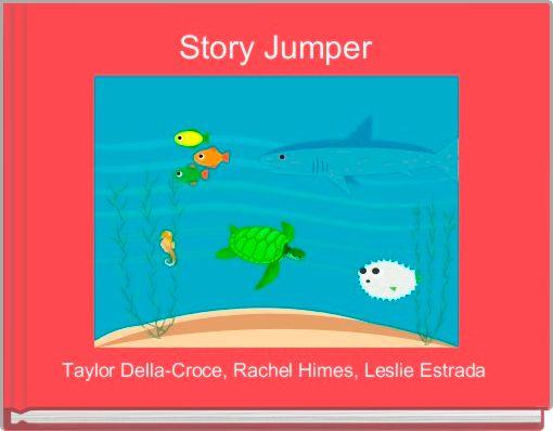 Story Jumper
