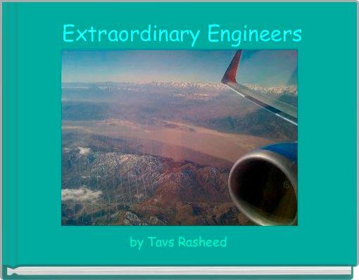 Extraordinary Engineers