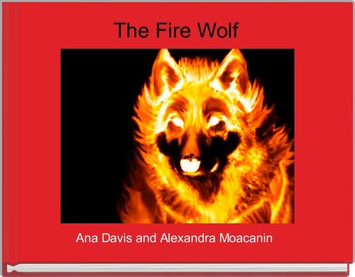 The Fire Wolf