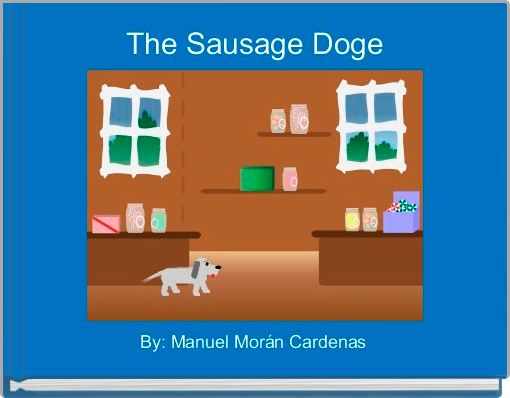 The Sausage Doge