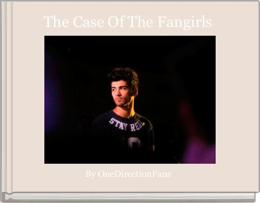 The Case Of The Fangirls