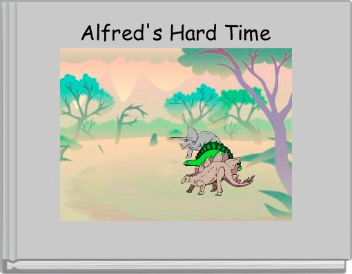 Alfred's Hard Time