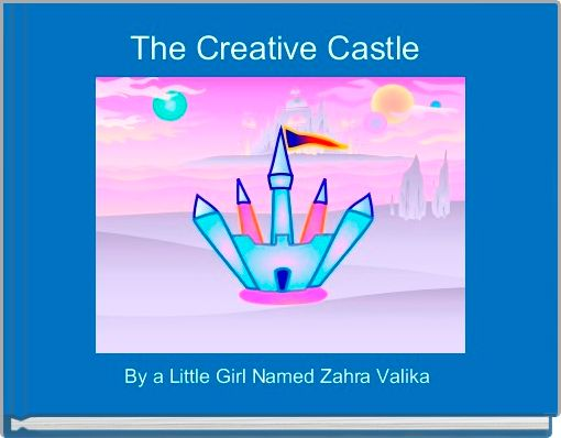 The Creative Castle