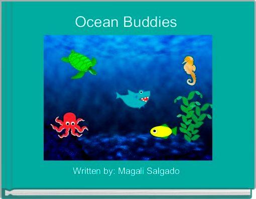 Ocean Buddies