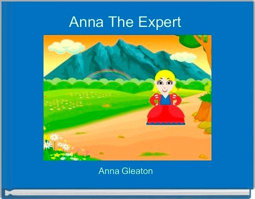Anna The Expert