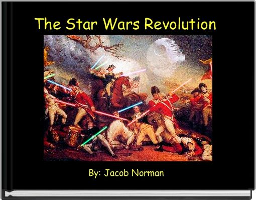 The Star Wars Revolution