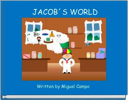 JACOB´S WORLD