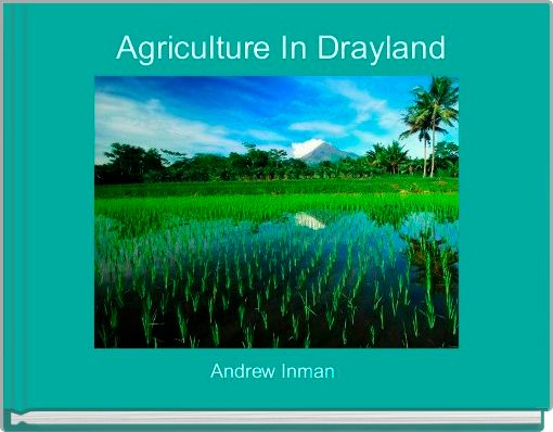 Agriculture In Drayland