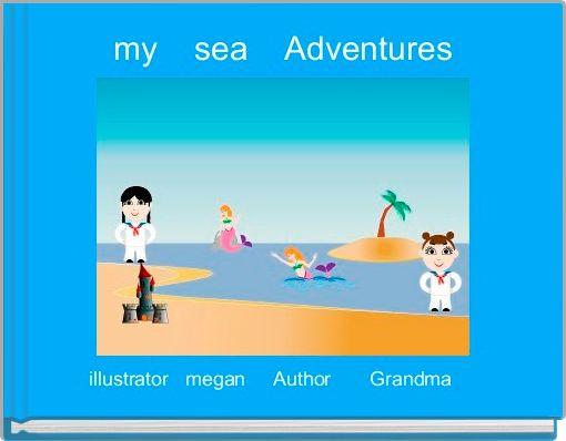 my    sea    Adventures
