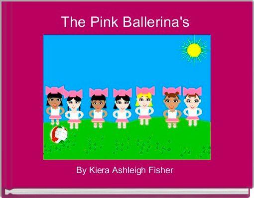 The Pink Ballerina's