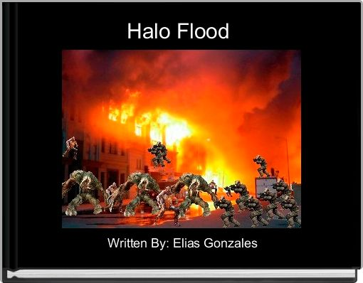 Halo Flood