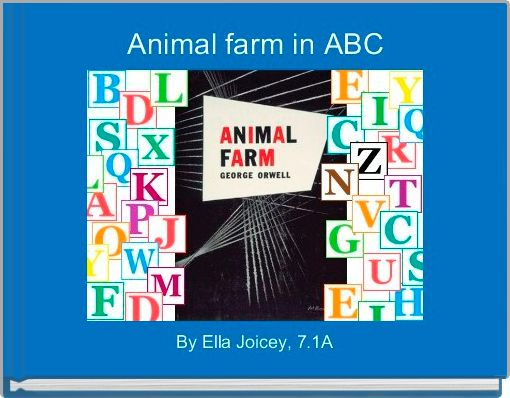 Animal farm in ABC