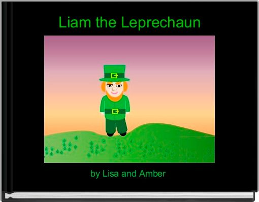 Liam the Leprechaun