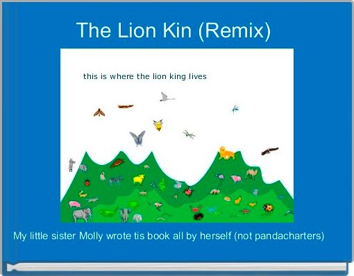 The Lion Kin (Remix)