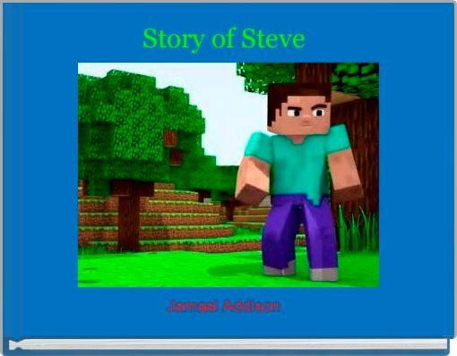 Story of Steve