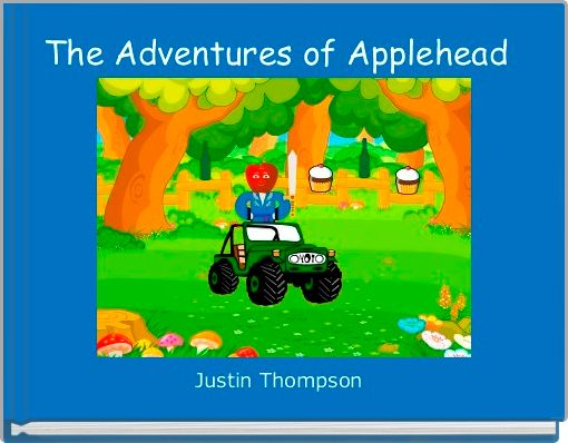 The Adventures of Applehead