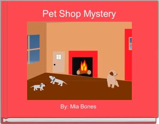 Pet Shop Mystery