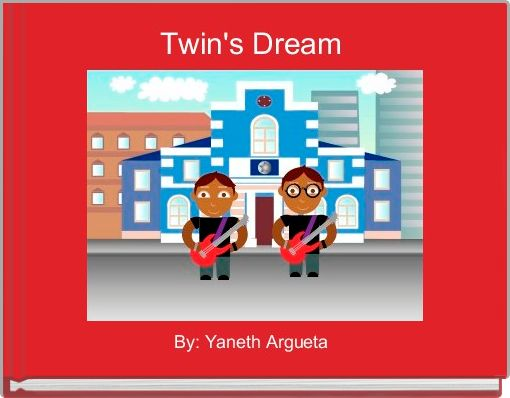Twin's Dream